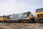 CSX 5904