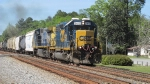 CSX 8410 (ex-C&O) YN3