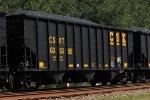 CSX 835058