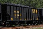 CSX 835045