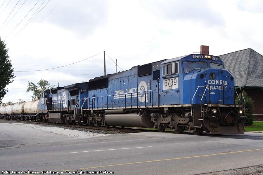 NS 6739 SD60I