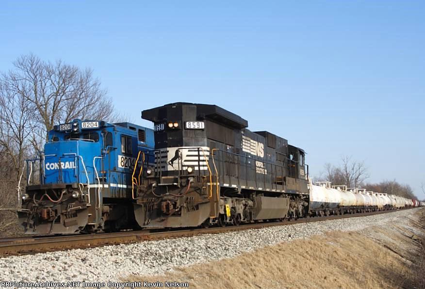 NS 8591 C39-8