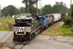 NS 2752 SD70M-2