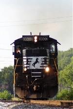 NS 8603 C39-8