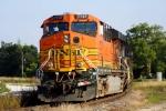 BNSF 7737 ES44DC