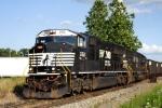 NS 2621 SD70M