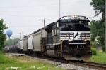NS 2653 SD70M-2