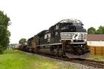 NS 2771 SD70M-2