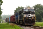 NS 9898 C40-9W