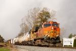 BNSF 4409 C44-9W