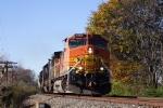 BNSF 4763 C44-9W