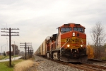 BNSF 5415 C44-9W