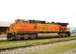 BNSF 5479 CW44-9W