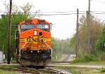 BNSF 5479 C44-9W