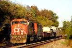 CN 5792 SD75I