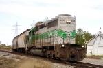 FURX 3009 SD40-2