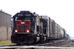 HLCX 6139 SD40T-2