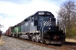 HLCX 7168 SD40-2