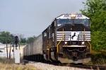 NS 2628 SD70M