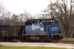 NS 3062 GP40-2