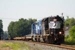 NS 3224 SD40-2