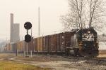 NS 3286 SD40-2