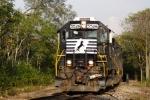 NS 5526 GP38-2