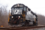 NS 5536 GP38-2