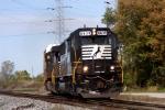 NS 6639 SD60