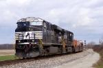 NS 7535 ES40DC