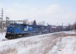 NS 8340 C40-8W