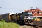 NS 8346 C40-8W