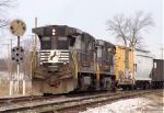NS 8668 C39-8E