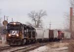NS 8699 C40-8