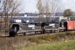 NS 8711 C40-8