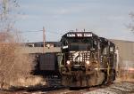NS 8717 C40-8