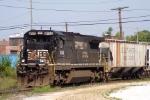 NS 8745 C40-8