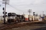 NS 9248 C40-9W