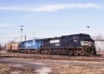 NS 9303 C40-9W