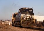 NS 9340 C40-9W