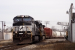NS 9454 C40-9W
