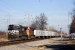NS 9712 C40-9W
