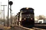 NS 9737 C40-9W