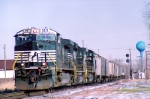 NS 9811 C40-9W