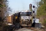 NS 9841 C40-9W
