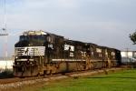 NS 9902 C40-9W