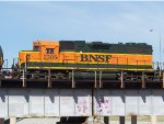 BNSF GP38-2 2305