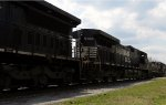 NS train #118 (Manifest) (Macon, GA - Linwood, NC) (pic 2)