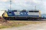 CSX 6111