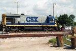 CSX 5568